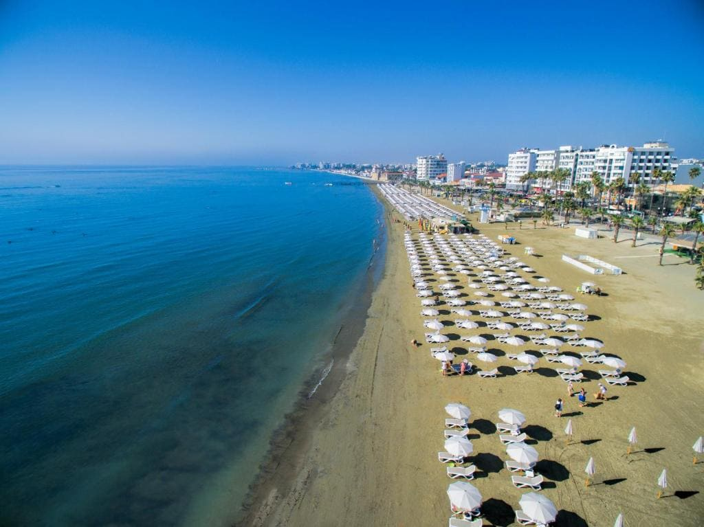 Top Rated Tourist Attractions in Larnaca